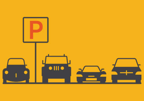 Important Carpark Changes